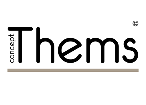 Thems Them's Concept Standiste agence design Bordeaux Toulouse Occitanie Nouvelle Aquitaine France stand aménagement exposition sur mesure fabricant création conception expertise innovation clef en main digital expo evenementiel mechandising display
