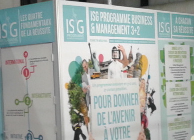 stand builder, booth builder, standiste, stand d'exposition